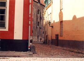 Tallinn Gata