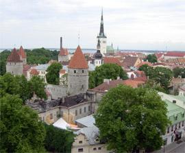 Tallinn Stad